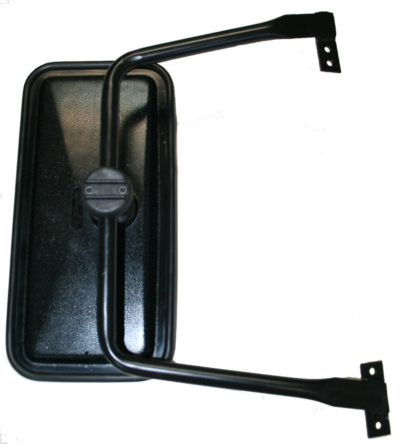 Mirror For Tractor : Mirror kit designed specifically for the case ih